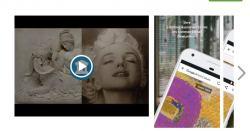 Gratis Kunst tanken mit Google Arts & Culture