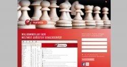 Spiele online kostenlos Schach auf schach.de