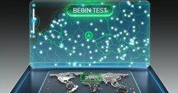 Speedtest.net - Teste deine tatsächliche Internetgeschwindigkeit online