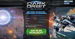 DarkOrbit: Der Free-to-Play Action-Shooter im Web-Browser