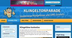 Kostenlose Klingeltöne & SMS-Sounds ohne Abo & Anmeldung