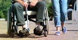 Barrierefrei Urlaub erleben: Reisen für Behinderte, z. B. im Rollstuhl