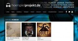 Hoerspielprojekt.de: Zahlreiche kostenlose Hörspiele herunterladen und anhören