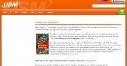 Der Kosmos-Naturführer für unterwegs ist gratis als E-Book erhältlich