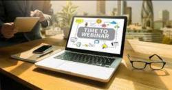 Gratis testen: Webinare und Live-Streams mit App aufzeichnen