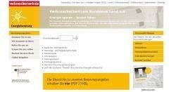 Energie sparen: Gratis Telefon-Hotline für Spar-Tipps & Infos