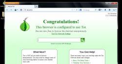 Anonym im Internet surfen mit dem kostenlosen Tor-Web-Browser!