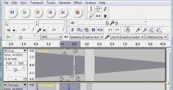 Audacity - Kostenloser Audio-Editor zum Bearbeiten von Audios und Musik