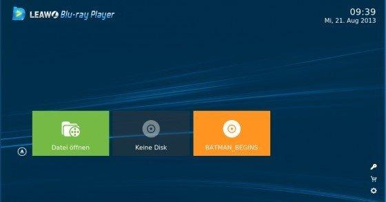Blue-ray Player von Leawo jetzt als Freeware verfügbar