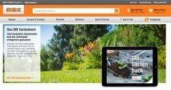Tipps & Tricks für deinen Garten mit dem gratis OBI Gartenbuch