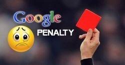 3 gratis Google Penalty Checker/Tools um Abstrafungen zu erkennen