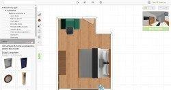 Gratis 3D-Raumplaner - Plane die Einrichtung deiner Wohnung online!