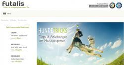 Gratis E-Book für Erziehung & Beschäftigung von Hunden!