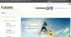 Gratis E-Book mit Tricks und Übungen für Hunde als PDF downloaden