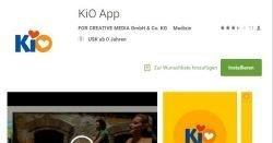 Gratis Medikamente verwalten mit der KiO App
