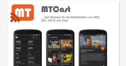 Gratis Streaming-App MTCast bringt maximales TV Erlebnis