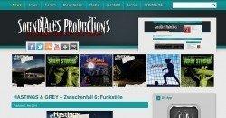 Kostenlose Hörspiele verschiedener Genres als MP3 downloaden