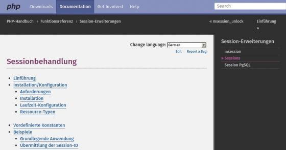 Lösung: PHP-Session läuft automatisch aus, trotz Nutzer-Aktivität