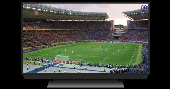 Tipps, um Fußball gratis zu verfolgen