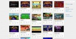 Über 2400 DOS-Games online im Browser spielbar