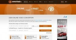 Youtube-Videos kostenlos konvertieren oder als MP3-Datei speichern