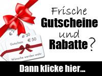 Gutscheine & Rabatte auf Nur.Gratis